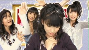 """S/mileage in """"Otona ni narutte muzukashii!!!""""..."""