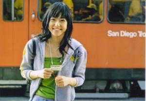 "Inoue Mao from ""Mao Inoue 2007"" (Scan0004)"