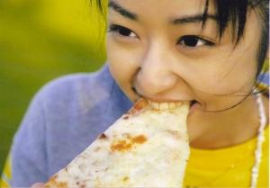 "Inoue Mao from ""Mao Inoue 2007"" (Scan0010)"
