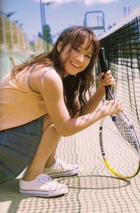 Turtle♥ tennis!