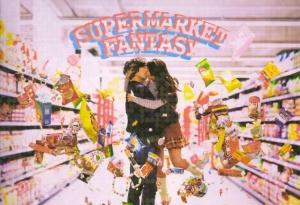 """Supermarket Fantasy"""