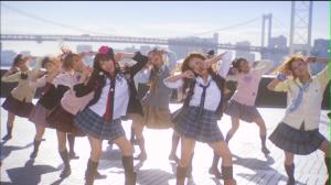 AKB seifuku style~♥!