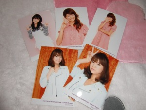 UFI shop original photos~♥