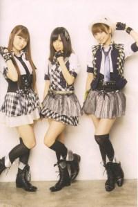 AKB48 in Yan Yan Scan0002