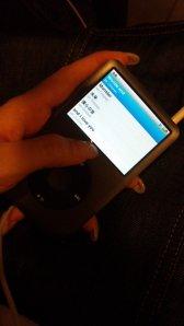 Erepyon's ipod!!!