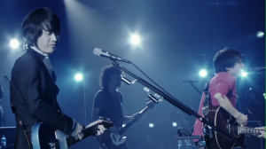 "Mr.Children in ""SUPERMARKET FANTASY"" live!!!!!"