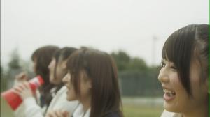 "AKB48 in ""Boku no yell"""