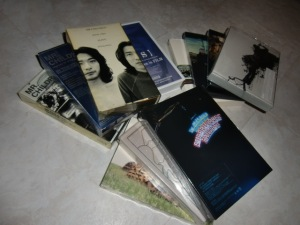 my Mr.Children visual collection