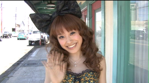 "Aichan♥ ""bye~bye"" ^ ^"