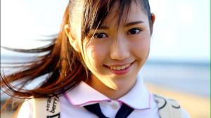 """Mayuyu♥ in """"Ponytail to shu shu""""...!"""