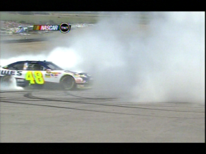 J.J.♥ wins @ Infineon for the first time!!!!