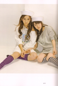 "AKB48 ""Wagamama Girlfriend"" photo book scan Scan0008"