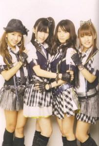 AKB48 in Yan Yan Scan0003