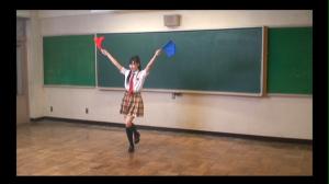"Watanabe Mayu ""Seishun no flag"" (solo dance version)"