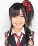 AKB48 Sashihara Rino