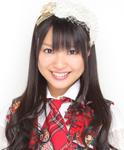 AKB48 Kitahara Rie