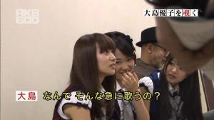 Yuko with Sasshi & Kitarie!