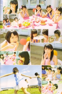 S/mileage in UTB August 2010 Scan0010
