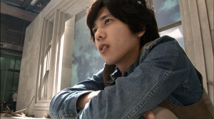 """Nino♥ in """"To be free""""..."""