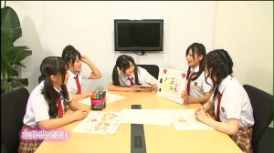 Watarirouka Hashiritai in o~bento planning...