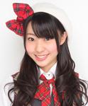 AKB48 Fujie Reina