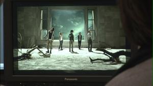 """Arashi """"To be free"""" making of....."""