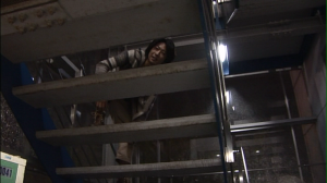 """Aiba~kun in """"To be free""""..."""