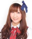 AKB48 Nito Moeno