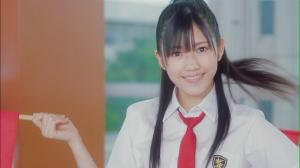 "Mayuyu♥ in ""Seishun no flag""..."