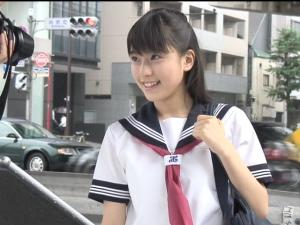 Ikezawa Ayaka in UTB...