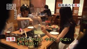 cooking with Sasshi~♥!