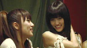 Takamina & Acchan in seiyuu challenge