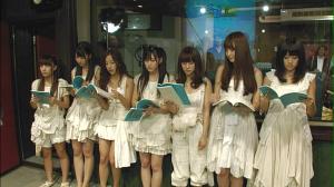 Team Dragon in seiyuu challenge