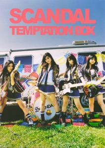 "SCANDAL ""Temptation Box"" LE Scan0001"