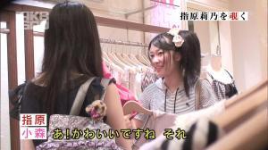 Sasshi shopping~♥!