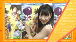 Yukirin no daisuki♥ na character...
