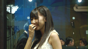 Yukirin♥ in seiyuu challenge...