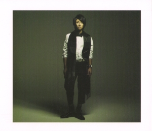 """Arashi """"Boku no miteiru fukei"""" LE booklet Scan0003"""