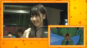 Yukirin♥ in seiyuu challenge
