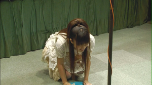 Takamina♥ had the best reaction!!(*´∀`*)