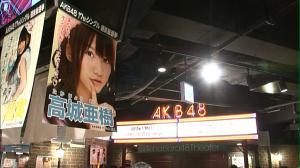 """AKB48 in """"Dai2 kai AKB48 sousenkyo document eizou"""""""