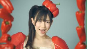 "Mayuyu~♥ in ""Yasai Sisters"""