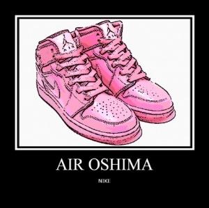AIR♥OSHIMA