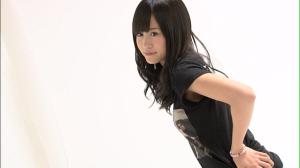 "Acchan~♥ kira~kira~* in ""Dai2 kai AKB48 sousenkyo document eizou"""