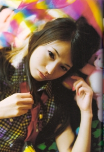 "SCANDAL ""Temptation Box"" LE Scan0013"