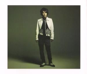 """Arashi """"Boku no miteiru fukei"""" LE booklet Scan0005"""