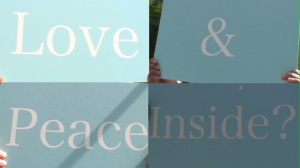 "Smap ""Love & Peace Inside?""..."