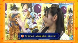 """Mayuyu ♥'z """"Goku!"""""""