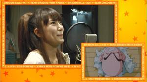 Takamina♥ in seiyuu challenge