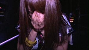 """Yukorin~♥ in """"Dai2 kai AKB48 sousenkyo document eizou"""""""